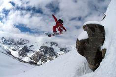 """Click on the Mountain photo contest, da quest'anno """"Killer Loop Click on the Mountain by Courmayeur Mont Blanc"""", in programma dal 25 febbraio al 1° marzo."""