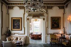 The Gilt Room