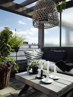 Möchten Sie Ihren Balkon Gemütlich Und Komfortabel Einrichten? Wir Haben  Auf Unserer Webseite Viele Kreative