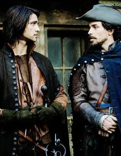 Image de aramis and d'artagnan