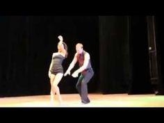 Секс кабаре танцы себлей