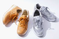 new balance pack Japanese institution United Arrows