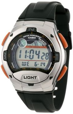 Casio Men's W753-3AV Sport Watch « Delay Gifts