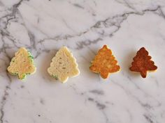 Butter Spritz Cookies are quintessential buttery bites that come together in just 23 minutes. The only special equipment you'll need for these sprinkled shapes is a cookie press.