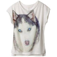 T-shirt imprimé animal - Redoute