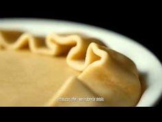 M&S Food TV Ad 2014 - Adventures in Ice: Pie - YouTube