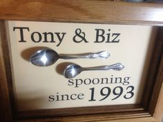 25th Wedding Anniversary Homemade Gift Ideas : Gifts for Parents on Pinterest 25th Anniversary Gifts, 25th Wedding ...