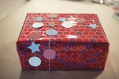 Shoe Box Decorating Ideas Gift Wrapping A Shoe Box  A Cute Gift Decorating Idea  Wraps