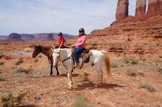 Photo of Monument Valley Horseback Tours