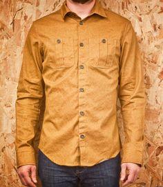 CXXVI Clothing Co. — Original Stevedore Brown