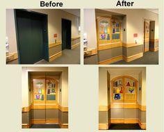 8 Walls And Doors Creative Art Co Ideas Memory Care Dementia Care Dementia Activities