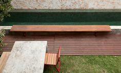 Itobi House / Apiacás Arquitetos