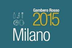 La Guida Milano 2015 del Gambero Rosso. I 63 migliori ristoranti di Milano secondo il Gambero Rosso www.informacibo.it/Rubriche/Non-solo-moda/presentata-la-guida-milano-2015-del-gambero-rosso