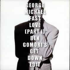 Fantastic disco-mix version of a classic George Michael tune by Ben Gomori.