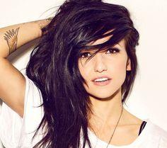 Valerie Poxleitner Hair Face Claim On Pinterest