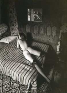 Jeanloup Sieff (November 1933 – 20 September was a fashion photographer. Sieff was born in Paris to parents of Polish origin. Charlotte Gainsbourg, Jeanloup Sieff, Ali Macgraw, Rudolf Nureyev, Night Pictures, Figure Photography, Art Photography, Catherine Deneuve, French Photographers