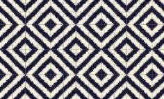 Black / White Moroccan Tiles