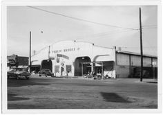 Public Market, Weatherford, Texas - Been to this before, too. Mineral Wells Texas, Weatherford Texas, Fort Worth, Places Ive Been, Past, Public, Street View, Memories, Marketing