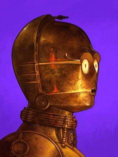 Star Wars Portraits by Mike Mitchell – Inspiration Grid Mike Mitchell, Star Wars Poster, Boba Fett, Star Wars Droides, Cuadros Star Wars, Omg Posters, Grid Design, Love Stars, Geek Art