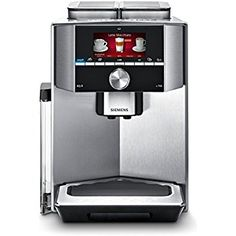 9 Home Connect App, Automilk Clean, Sensoflow System Coffee Machine, Stainless Steel, 19 bar Miele Coffee Machine, Jura Coffee Machine, Espresso Coffee Machine, Drip Coffee Maker, Vending Machines For Sale, Coffee Vending Machines, Coffee Machines, Merida, Barista