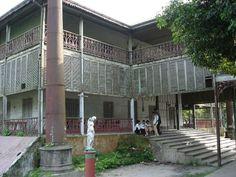 Alexander Steel House, Muktgacha, Mymensingh