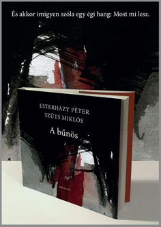 a new book wth Peter Esterházy