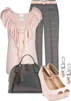 """Untitled #478"" by brendariley-1 ❤ liked on Polyvore"