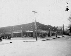 Earl and Buss Pharmacy where my great grandfather was an owner and a pharmacist....
