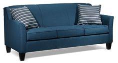 Living Room Furniture-Mackenzie Sofa