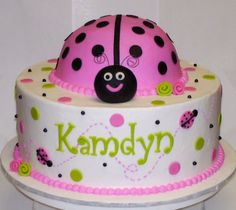 Little Ladybug Party