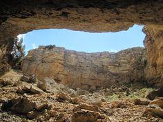 Sima de Bronchales (Sierra de Albarracín -Teruel, Spain-)