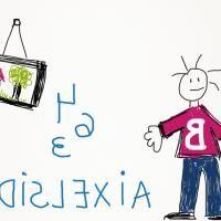 via @medisana_es Cuáles son las posibles causas de la dislexia