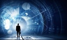 You've Heard of IoT and AI, but What is Digital Twin Technology? Computer Aided Engineering, Business Stock Photos, Digital Asset Management, What Is Digital, Research Companies, Marketing Automation, Commerce, Supply Chain, Digital Revolution