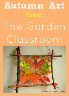 autumn art :: leaf window catcher :: easy leaf craft for kids :: simple leaf art :: contact paper crafts