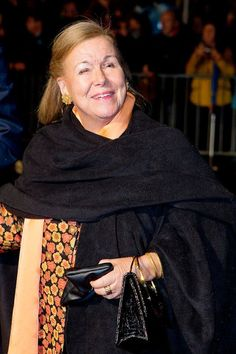 Princess Christina of The Netherlands attends the kingdom's concert at the circus theater in Scheveningen, The Hague, Dutch Princess, Royal Princess, Utrecht, Royals Today, Royal Dutch, Kingdom Of The Netherlands, Dutch Royalty, Royal Court, Royal Jewels