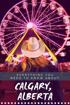 Calgary is one of the coolest cities in Canada and way more than just a pit stop on the way to Alberta's stunning national parks. Home to the world famous Calgary Stampede and site of the 1988 Winter Olympic Games, that's just about all I knew about Cowtown before I arrived for my summer adventure. But oh, there's so much more to Alberta's largest city, and so many fun things to do in Calgary! Check out this post on things to do in Calgary!