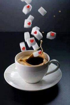 Petite pause! ... un bon Café! Pour les amoureux des cafés!