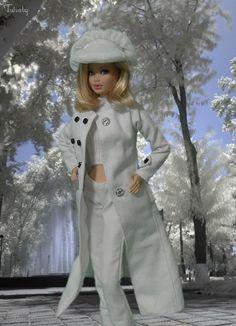 Birthstone Beauties Steffie Barbie   Fashion from Lollipop girl.   Flickr - Photo Sharing!