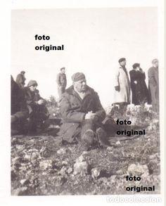 Militaria: LA BATALLA DE BELCHITE (ZARAGOZA) 1937 ATAQUE FINAL GUERRA CIVIL LEGION CONDOR ¿? - Foto 1 - 92274265