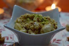 #Dry #Fruit #Panjiri #Recipe by Meera Girdhar on Plattershare