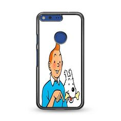Tintin And Snowy Eat Bone Google Pixel Case | Miloscase Google Pixel Xl Phone, Pixel Phone, Bones, How To Apply, Phone Cases, Eat, Dice, Legs, Phone Case