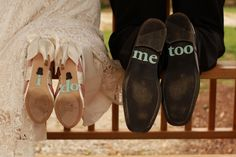 For a Catholic wedding when the bride and groom kneel