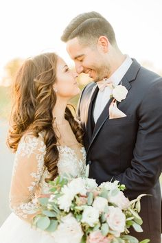 OMG! We're Sharing Our Bridal Blogger Brittany's Dreamy Wedding!