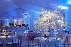 blue silver winter christmas wedding dresses - Yahoo Image Search Results