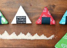 引き出物に内祝いに!手ぬぐいお結びでギュッと縁を結びましょう♡ | marry[マリー] Food Packaging, Packaging Design, Branding Design, Japanese Packaging, Label Design, Food Design, Diy Food, Logo Inspiration, Diy And Crafts