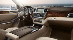 2014 Mercedes-Benz GL-Class http://www.peoria.mercedesdealer.com/new/models/2014-gl-class
