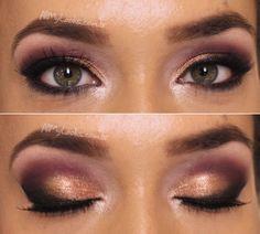 maquiagem-festa-pele-morena-dourado-esfumado-roxo-iluminado-vestido-por-julika-oliveira-allmylooks-(3)