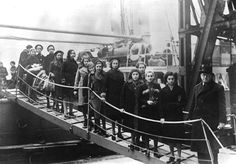 Those who are turning away Syrian refugees are no different than those who turned away refugees from Europe in 1939.