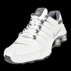 a74ade8461553 NIKE SHOX NZ (WMS) now available at Foot Locker. Nike Shox NzJordans  SneakersAir ...