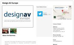 DesignAv Europe